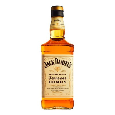 Jack Daniel's Tennessee Honey - 0.7 л