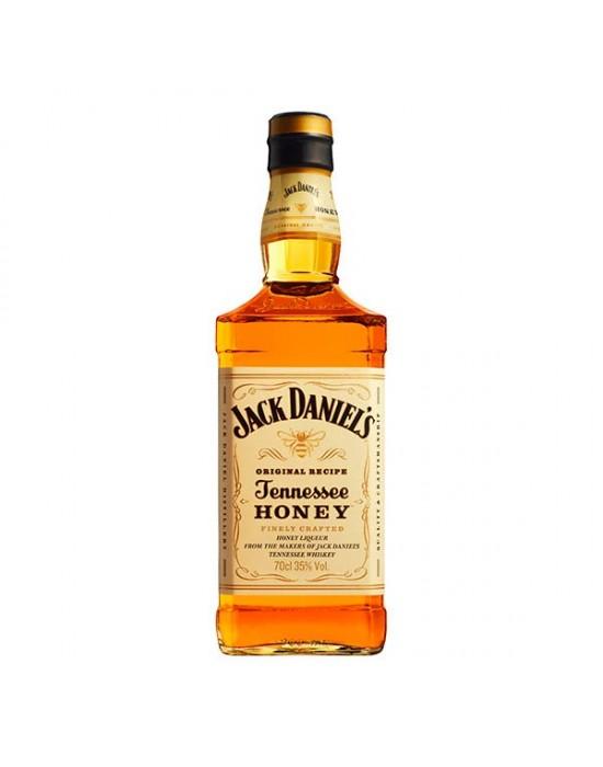 Jack Daniels Tennessee Honey - 0.7 л