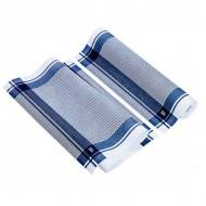 Антибактериална полираща кърпа синя - 40/64см
