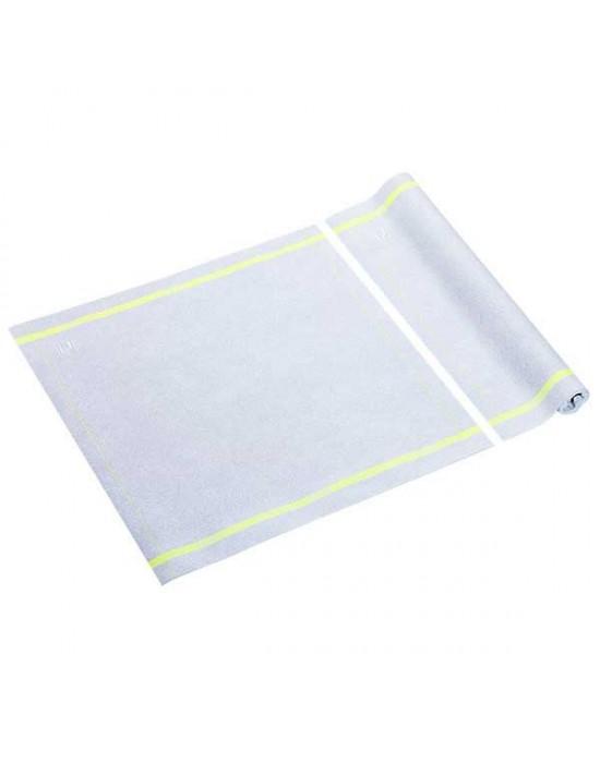 Антибактериална полираща кърпа жълт борд - 40/40см