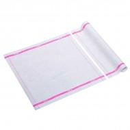 Антибактериална полираща кърпа розов борд - 40/40см