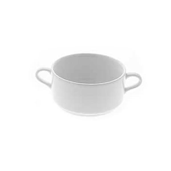 Ariane Brasserie bowl with handles 300 ml