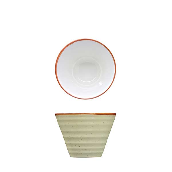 Coast Bowl Conical Stackable Ø11cm