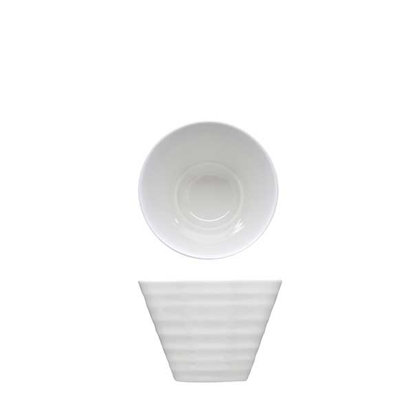 Creme Bowl conical Ø11cm
