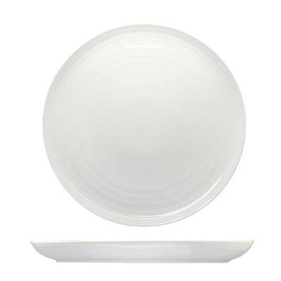 Creme Plate Ø30cm