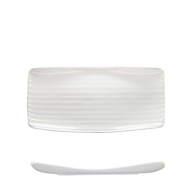 Creme Platter 30x15cm