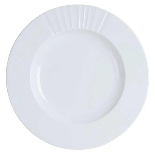 Ariane Frame Flat Plate Ø31cm
