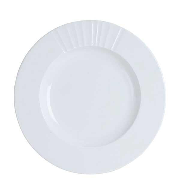 Frame Flat Plate Ø27cm