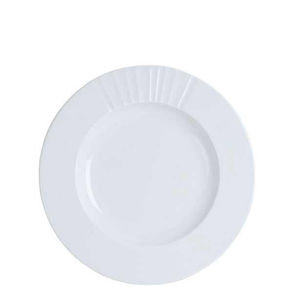 Frame Flat Plate Ø21cm