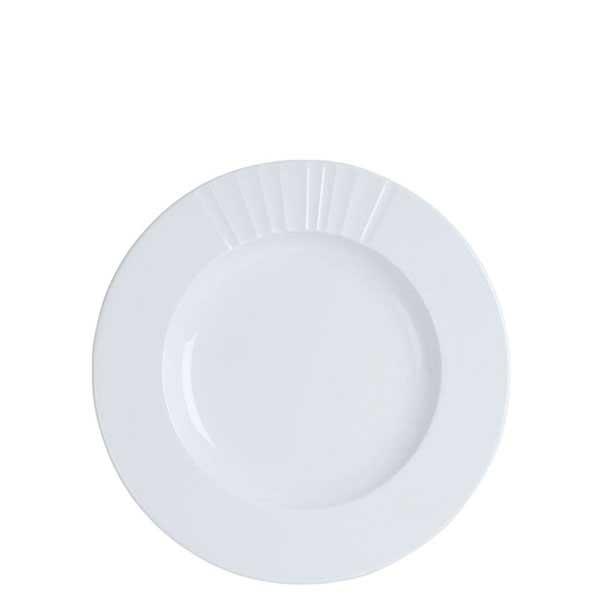 Frame Flat Plate Ø19cm