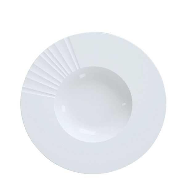 Frame Deep Plate Ø26cm