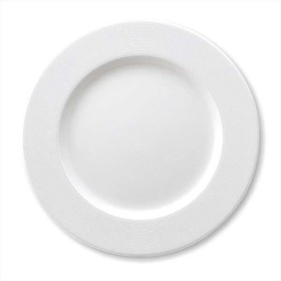 Orba Flat Plate Ø31cm