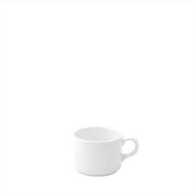 Orba Espresso Cup 90ml Stackable