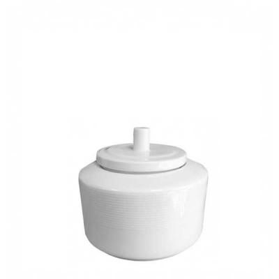 Ariane Orba Sugar Pot with lid 270ml