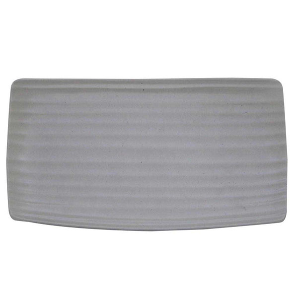 Ariane Pebble Platter Rectangle 36x30cm