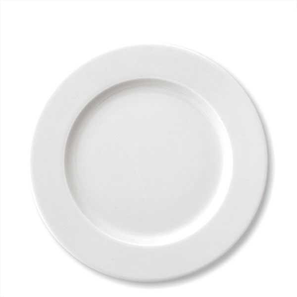 Prime Flat Plate Ø24cm