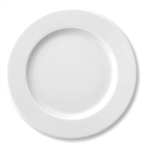 Prime Flat Plate Ø31cm