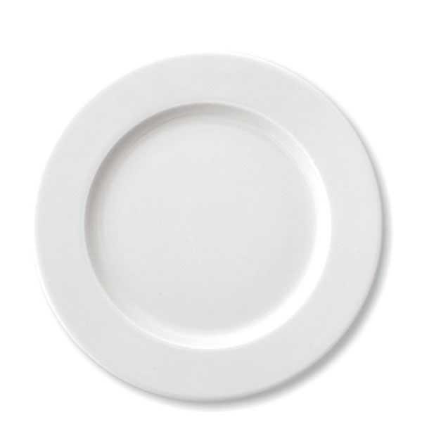 Prime Flat Plate Ø29cm
