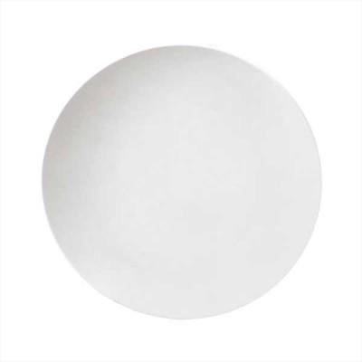 Vital Coupe Round Rimless Plate Ø29см