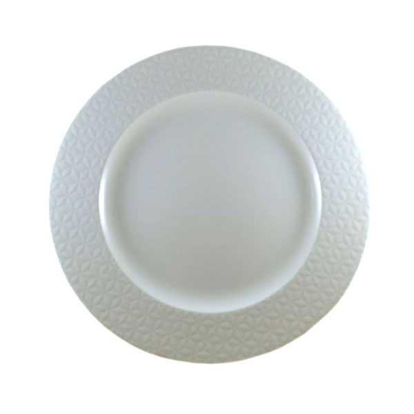 Ariane Lily Flat Plate Ø27cm