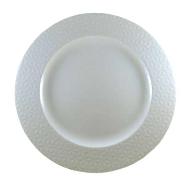 Ariane Lily Flat Plate Ø31cm