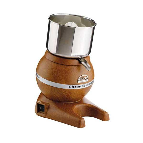 Citrus Squeezer Artemis AK/5 Wood