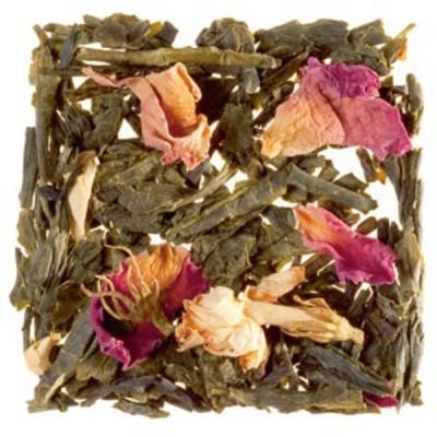 Dammann - Зелен насипен чай - BALI - 250gr