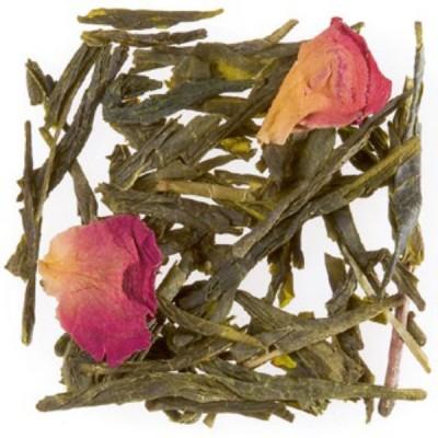Dammann - Зелен насипен чай - DEUX CHINOUIS - 250gr