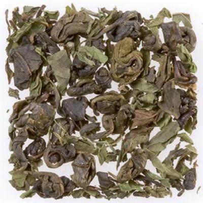 Dammann - Зелен насипен чай - TOUAREG - 250gr