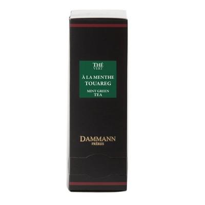 Dammann - Билков чай – Touareg – 24 сашета