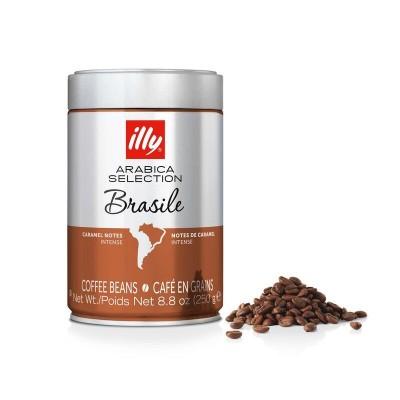 illy кафе на зърна – Arabica Selection Бразилия – 250 гр