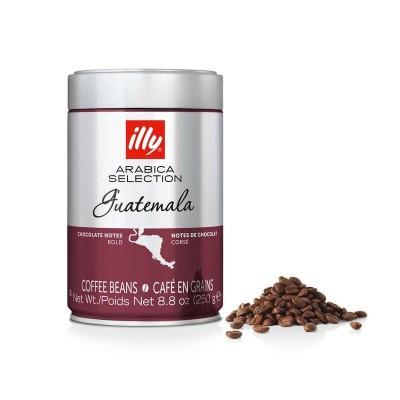 illy кафе на зърна – Arabica Selection Гватемала – 250 гр