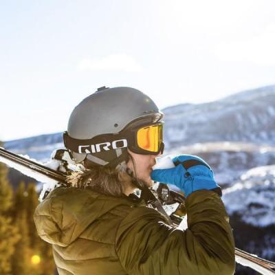 Wacaco - Nanopresso Journey Winter Ride + калъф - Преносима портативна машина за еспресо