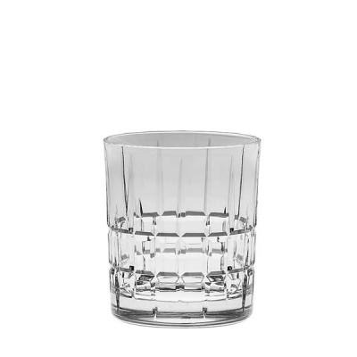 Dover Glass 320 ml - Crystal Bohemia