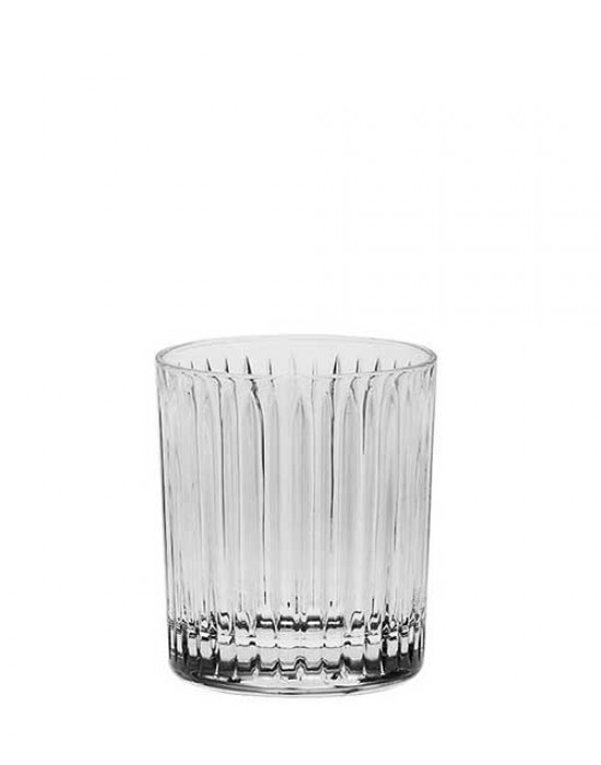 Skyline Whiskey 320ml - Crystal Bohemia