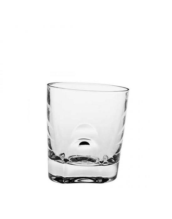 Torneo Whiskey 300ml - Crystal Bohemia