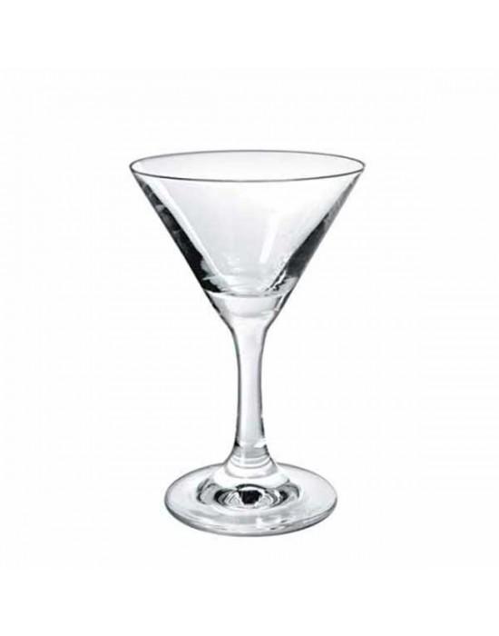 Calice Martini 250ml - коктейл - Borgonovo