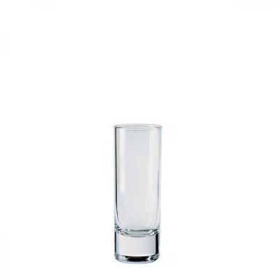 Indro Vodka shot 60ml - шот - Borgonovo