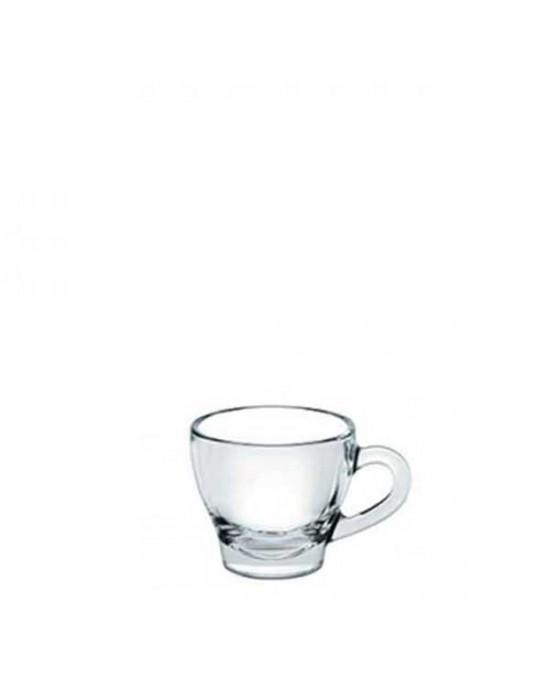 Ischia Coffee glass 80ml - кафе - Borgonovo