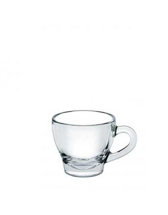 Ischia Coffee glass 180ml - кафе - Borgonovo