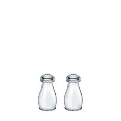 Salt/Pepper shaker Indro - Borgonovo