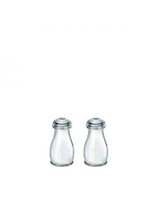 Прибор за сол/ пипер Indro - Borgonovo
