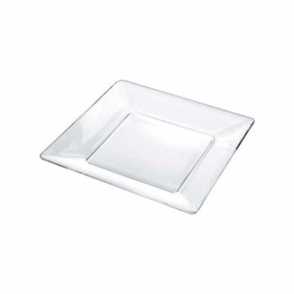 Квадратна чиния Modi - 21см