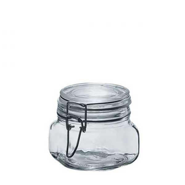 Clip Jar 500 ml