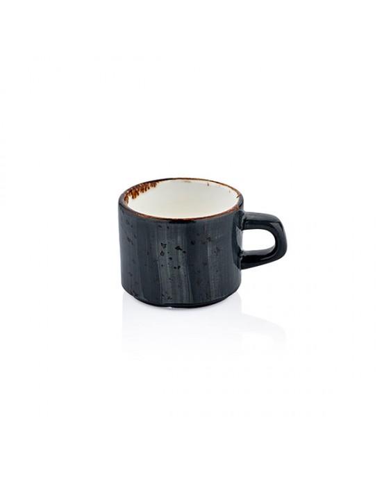 Чаша за кафе, права - 75 ml - Balance