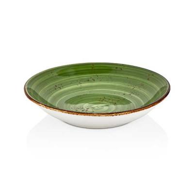 Дълбока чиния, висока - 23 cm - 1000 ml - Breeze