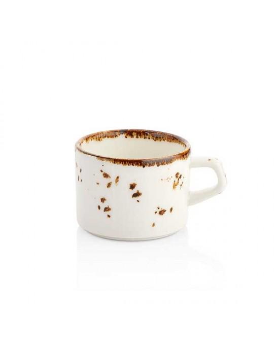 Чаша за чай, права - 175 ml - Elegance