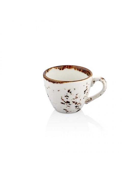Чаша за кафе - 75 ml - Elegance