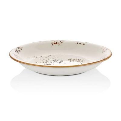 Дълбока чиния - 21 cm - Elegance