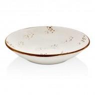 Дълбока чиния, висока - 25 cm - 1300 ml - Elegance